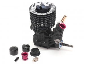 O.S. SPEED B2101 MM Spec